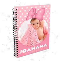 Libro De Firmas Personalizado · Diseño Gratis · Cumpleaños