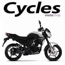 Moto Motomel Sirius 250 New 0km Cycles Motoshop Tenela Ya!