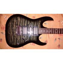 Guitarra Ibanez Gio Grx70qa. Casi Nueva. Oportunidad!!!
