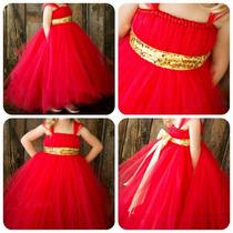 Hermoso Vestidos Para Nenas Casamientos, Fiestas Cumples, Et
