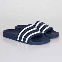Ojotas Adilette Adidas Usa Originales Talles 7/8/9/10/11