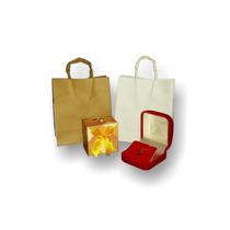 Bolsas De Papel Mini Bijou/joyería/souvenirs