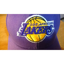 Gorra Lakers La Original Adidas