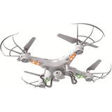 Drone Mini Camara Hd Syma X5c Upgrade Control + Memoria