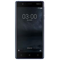 Celular Libre Nokia 3 Essential Azul