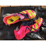 New Balance Atletismo-pista Talle 8 Us Clavos