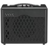Vox Vx Ii Amplificador De Guitarra Combo Modeling 30w
