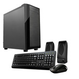 Pc Armada Oficina Amd Intel Dual Core 4gb Ddr3 Ssd 120gb P1