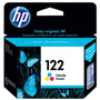 Cartucho Original Hp 122 Color Ch562hl