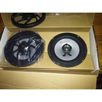 Parlantes Audio Pipe 6x9 Y Soundstream 6.5