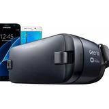Samsung Gear Vr Oculus Original Realidad Virtual Original