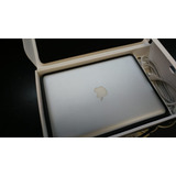 Apple Macbook Pro 13 2.7ghz I7 240gb Ssd 10gb High Sierra