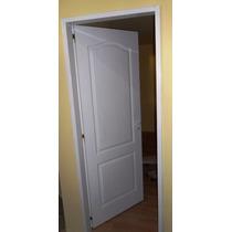 Puerta Placa Interior Craftmaster Clasica 70x200 Durlock 18