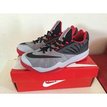 Zapatillas Nike Basquet Originales En Caja