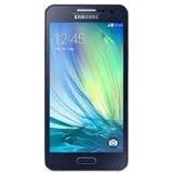 Samsung Galaxy A3 Bueno Blanco Claro