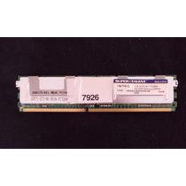 Memoria Ram 1gb Fbdim 667 Ddr2 Para Mac Original