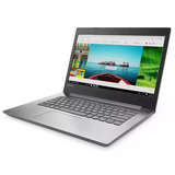 Notebook Lenovo Ip 320 14iap Intel 500gb 4gb Win10 - Xellers