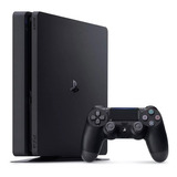 Consola Ps4 Slim Playstation 1tb Con Joystick Nueva Garantia