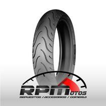 Cubierta Trasera Michelin Pilot Street 130-70-17 Ybr Twister