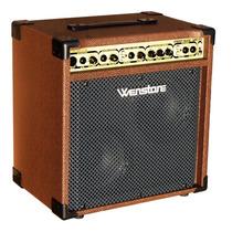 Amplificador Para Guitarra Y Teclado Kba328