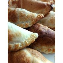 Empanadas Cocinadas Listas Para Consumir