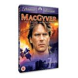 Macgyver - Importe Por Temporada - Dvd