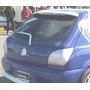 Ford Fiesta 96-02 Aleron Tipo Original. No T Lo Pierdas