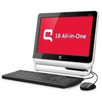 All In One Pc Aio  18.5 Intel Dual 4gb 320gb Inst Win 10