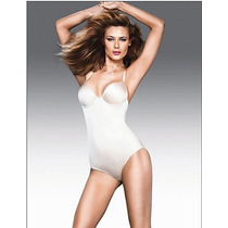 Body Modelador Maidenform Version Unica Talle 38c Color Nude