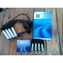 Kit Cables Y Bujias Original Gm - Chevrolet Meriva 1.8