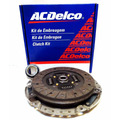 Kit De Embrague Chevrolet Aveo Y Aveo G3- 1.6 16v Acdelco