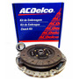 Kit De Embrague Chevrolet Aveo Y Aveo G3- 1.6 16v Acdelco