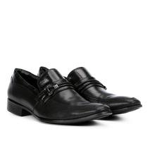 Zapato De Vestir Mariner Perfuros Denver Cuero Hombre