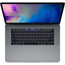 Apple Macbook Pro New2018 Mr962e/a 15 Touch  I7-16g-256ssd