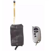Mini Camara Espia Pinhole Hd Control Remoto Y Activ. X Movim