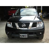 Vendo Nissan New Frontier Unica 40000km La Mejor