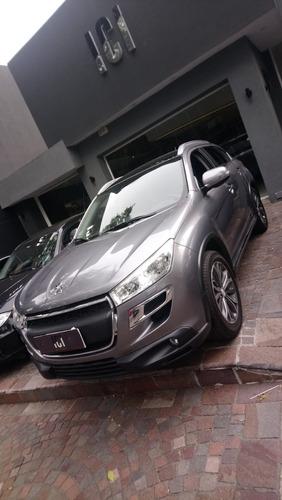 Peugeot 4008 2.0 Allure 4x4 150cv Cvt 2013