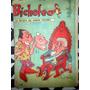 Antigua Revista Historietas Bichofeo - N°3 - Decada 60