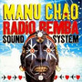 Manu Chao Radio Bemba Sound System Lp Doble + Cd Sellado