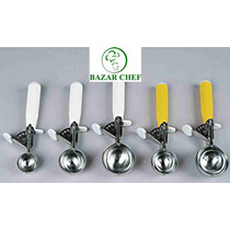 Molde Bocha Helado 20 Gr - Bazar Chef