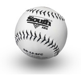 Pelota De Softball De Guanteo De Cuero South - Gymtonic