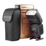 Flash Yongnuo Yn-565ex Ttl Para Nikon O Canon Garantia
