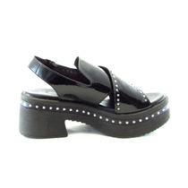 Sandalias Mujer Zapatos Tachas Moda Verano 2019 Art Sofi-7