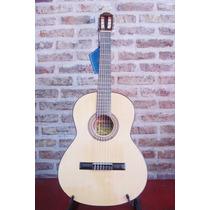 Guitarra Criolla Clásica Marca Gracia Mod. M7 Nueva!!!