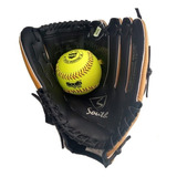 Set De Softbol Guante 12'' + Pelota 11'' South®