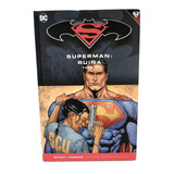 Dc Comic Batman Y Superman Nº 51  Superman Ruina Parte I