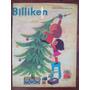 Revista Billiken 1966 Arbol De Navidad Para Cortar Y Armar