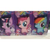 Valijita My Little Pony Con Accesorios