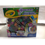 Marcadores X50 Crayola Contenedor Plastico Envio Gratis Caba