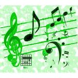 Transcripción De Obras Musicales / Registro En Sadaic